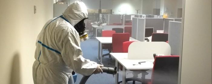 ¿Cómo proteger a los trabajadores del coronavirus?
