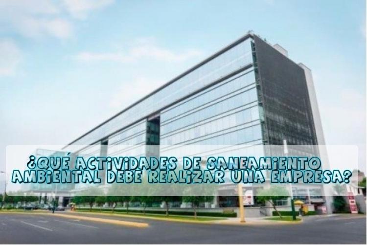 actividades-de-saneamiento-ambiental-que-debe-realizar-una-empresa