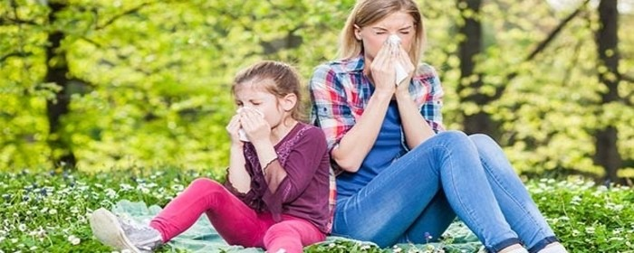 Como prevenir el contagio de gripe por el cambio climático