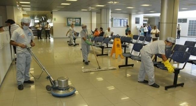 Los mejores beneficios de contratar una empresa de limpieza integral