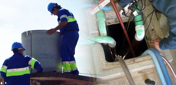 mantener-limpia-el-agua-de-las-cisternas