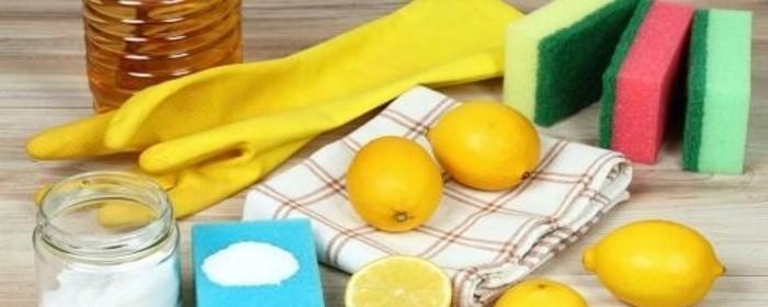 Trucos naturales para desinfectar tu casa